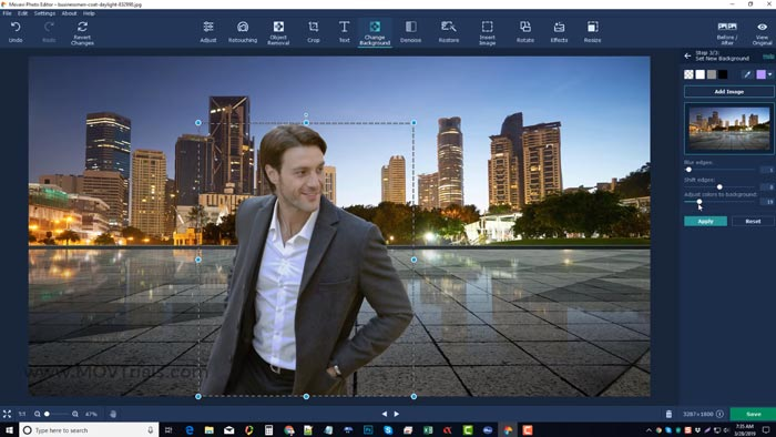 Movavi Photo Editor Free Download Windows Mac