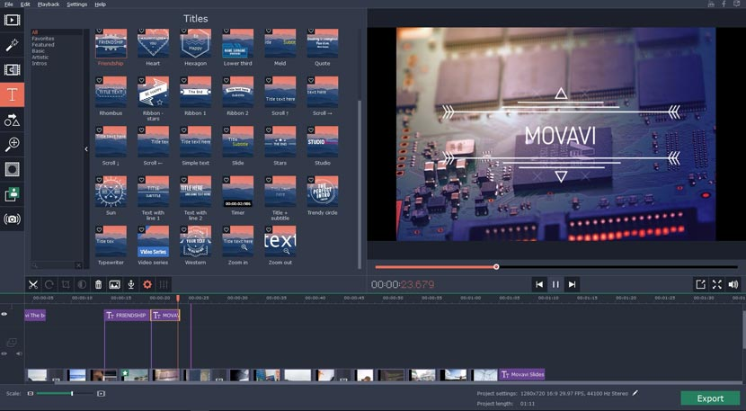 Movavi Slideshow Maker For Mac Free Download Full Crack