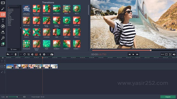 Movavi Slideshow Maker Full Crack Windows Free Download