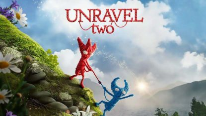 Unravel 2 Repack PC Game Full Download