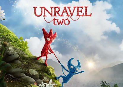 Unravel 2 Repack PC Game Full Download