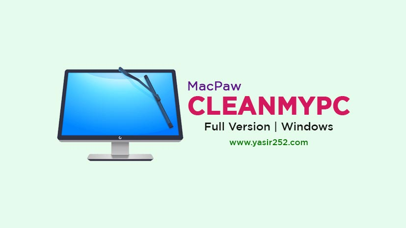 CleanMyMac Free Download Full Version Crack Windows