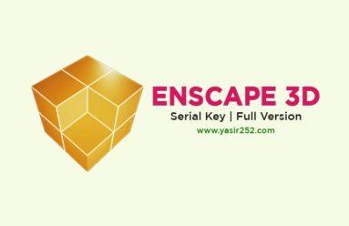 Download Enscape 3D Full Version Free Serial Key
