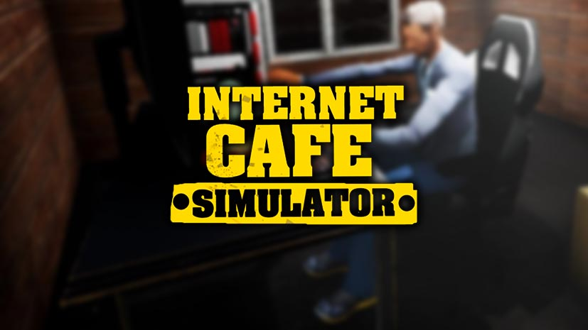 Internet Cafe Simulator Free Download Full Version PC Game