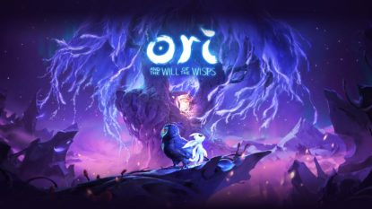 Download Ori And The Will Of The Wisps Fitgirl Repack Full Game Free