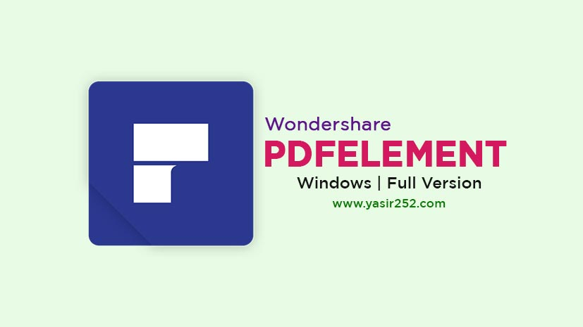 Download PDFelement Pro Full Version With Features Review