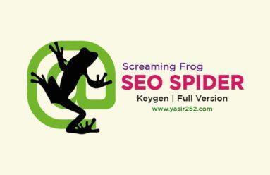 Download Screaming Frog SEO Spider Full Version Keygen Free