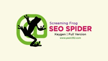 Download Screaming Frog SEO Spider Full Version Keygen Free