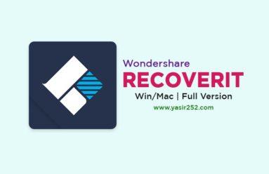 Download Wondershare Recoverit Full Version Windows Free