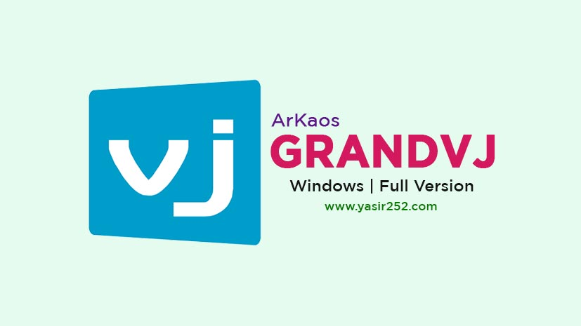 ArKaos GrandVJ XT 2.7 Full Version Download