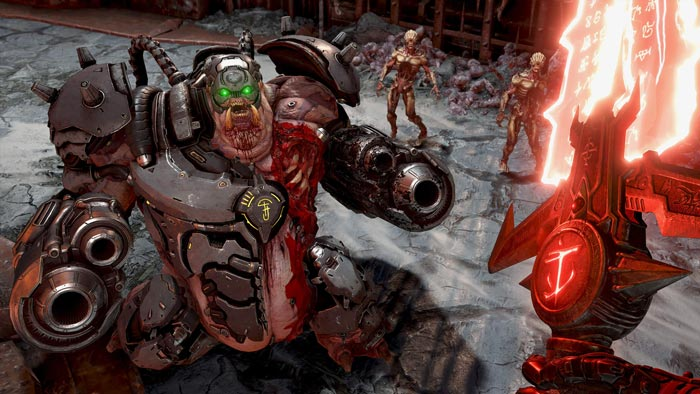 Download Doom Eternal Fitgirl Repack