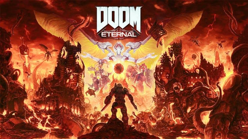 Doom Eternal Full Download PC Game Fitgirl Repack Free