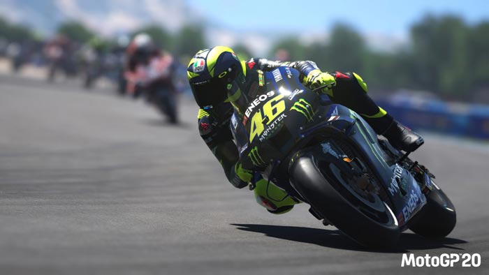 Download Game MotoGP 2020 Full Crack