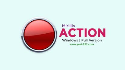 Download Mirillis Action Full Version Windows