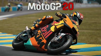 Download MotoGP 2020 Full Version