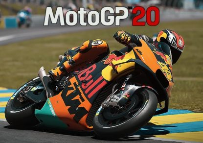 Download MotoGP 2020 Full Version