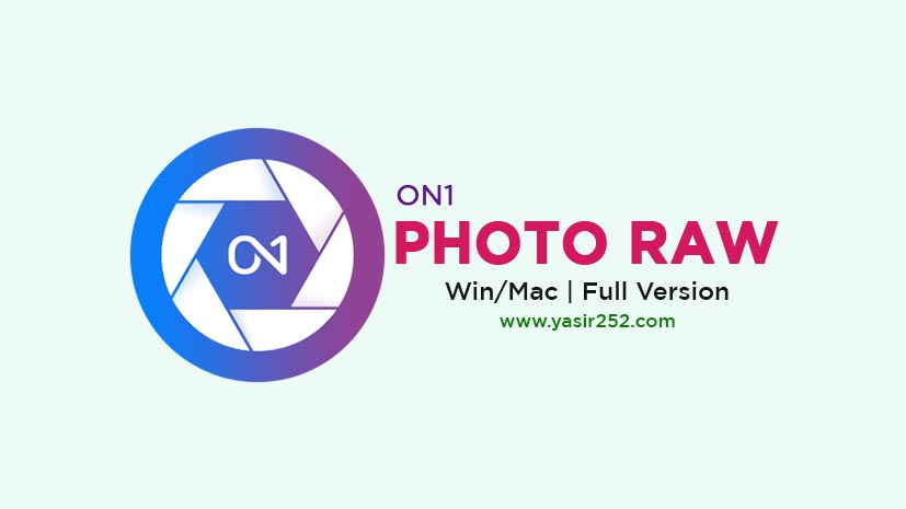 Download ON1 Photo RAW Full Version Windows MacOS Free