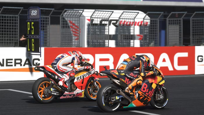 MotoGP 2020 System Requirements