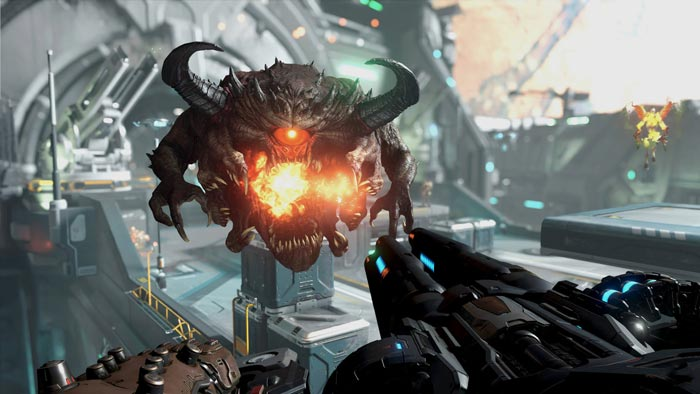 PC Game Doom Eternal 2020 System Requirements