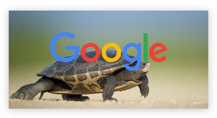 Penyebab Google Crawler Rate Lambat