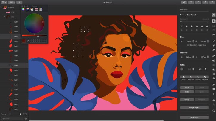 PixelMator Mac Full