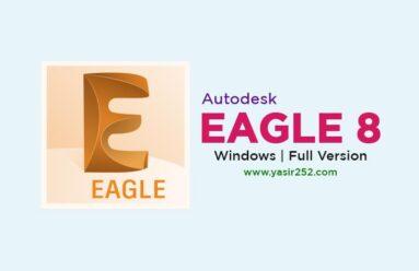 Download Autodesk Eagle 8 Full Crack
