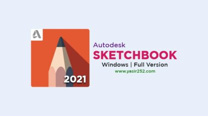 Download Autodesk Sketchbook 2021 Crack Full Version For Windows