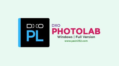 Download DXO Photolab Full Version 64 Bit
