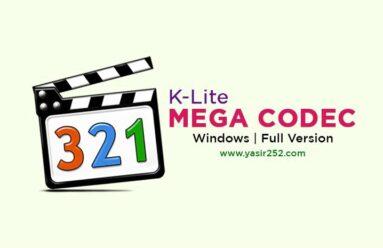 Download K Lite Mega Codec Pack Full Free
