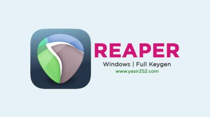 Reaper DAW Software Free Download Full Version Keygen