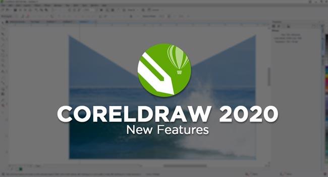 CorelDRAW 2020 Full Features Download