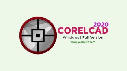 Download CorelCAD 2020 Full Version Free Latest Crack
