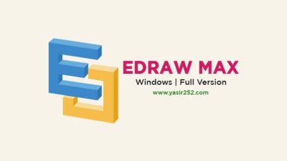 Download Edraw Max Full Version Gratis