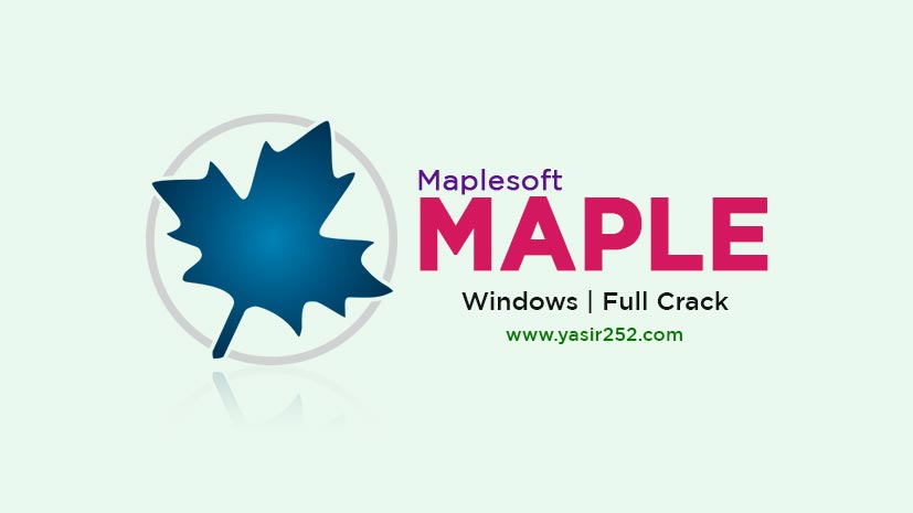 Download Maple Full Crack