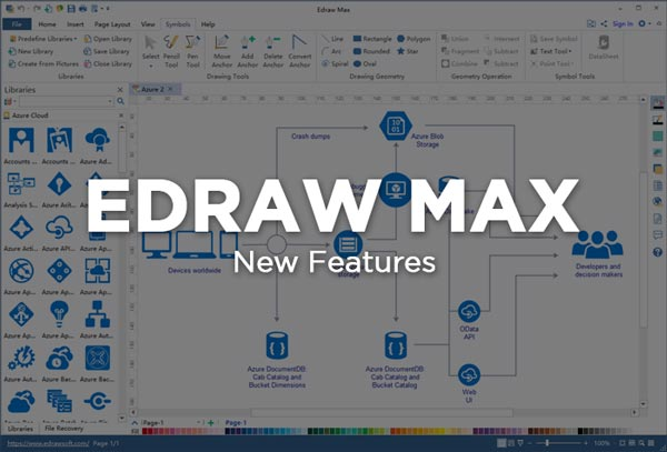 Edraw Max Full Features Download