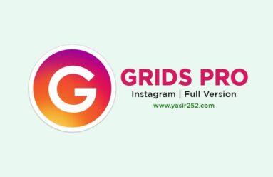 Grids For Instagram Pro Full Crack Download