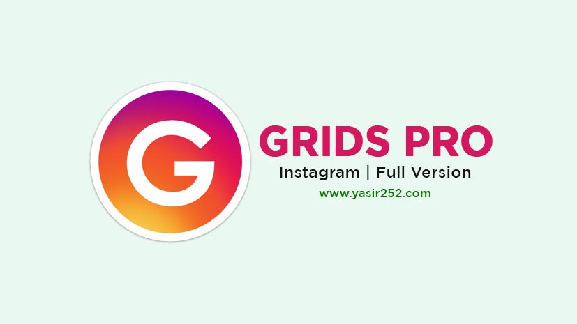 Grids For Instagram Pro Full Crack Download