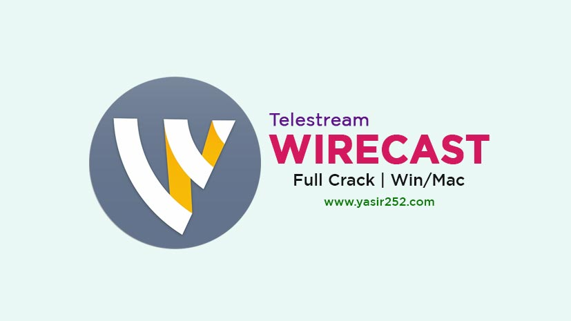 Wirecast Full Download Crack Free