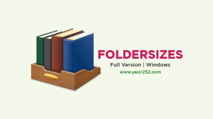 Download FolderSizes Full Version Crack Keygen