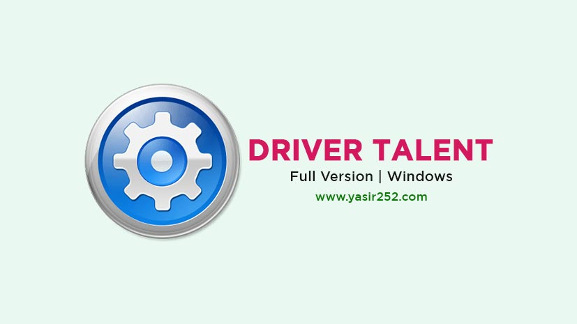 Driver Talent Crack Free Download