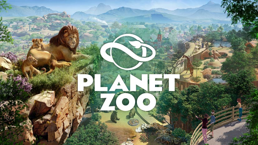 Planet Zoo PC Game Free Download Full Version