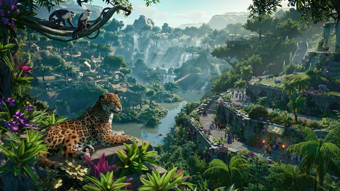 planet Zoo PC Game Full Version Download