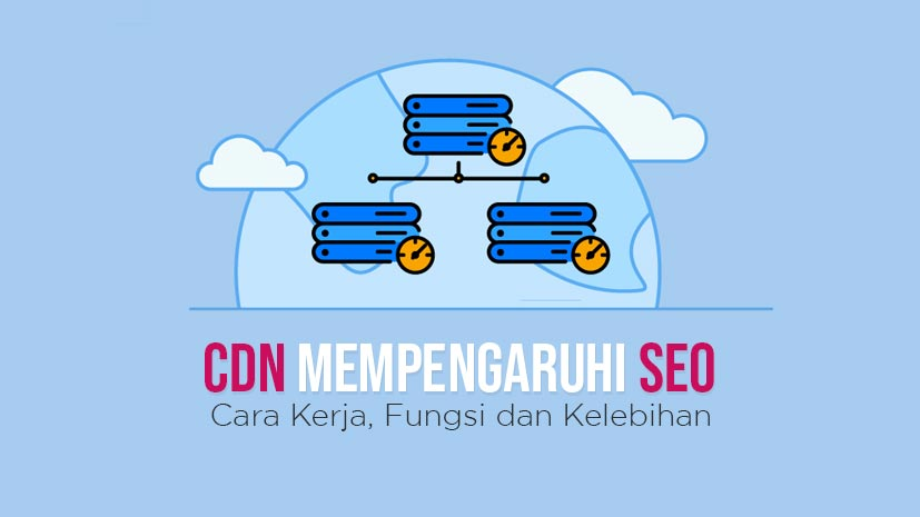 CDN Seo Website