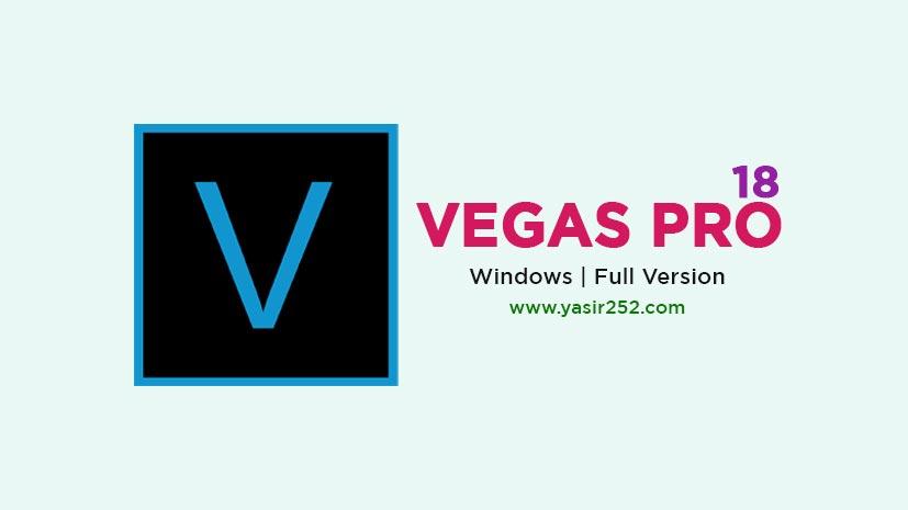 Download Magix Vegas Pro 18 Crack Full Version Free