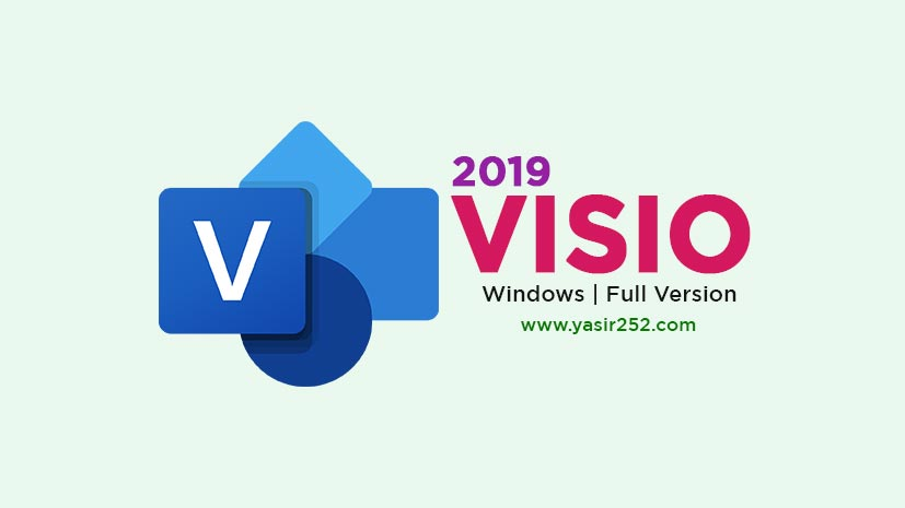 Download Visio 2019 Crack Free Full Version Windows 64 Bit