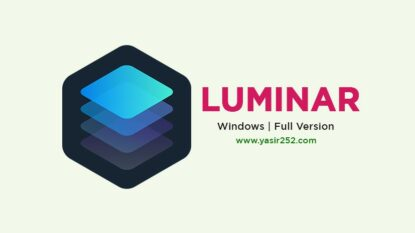 Luminar Download Crack Free Full
