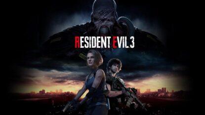 Resident Evil 3 Fitgirl Repack Free Download Full PC Game