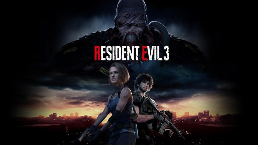 Resident Evil 3 Fitgirl Repack Free Download Full PC Game