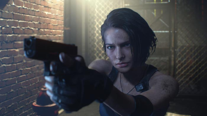 Resident Evil 3 Full Repack