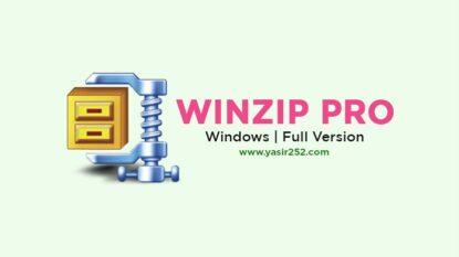 Winzip Free Download Crack